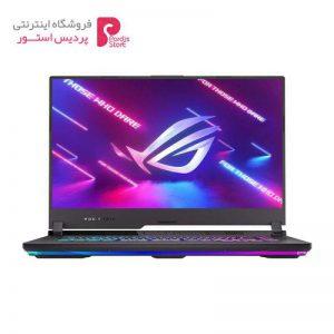 لپ تاپ ایسوس ROG Strix G15 G513QC-HN021