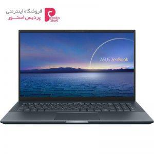 لپ تاپ ایسوس ZenBook 15.6 UX535LH-BN141