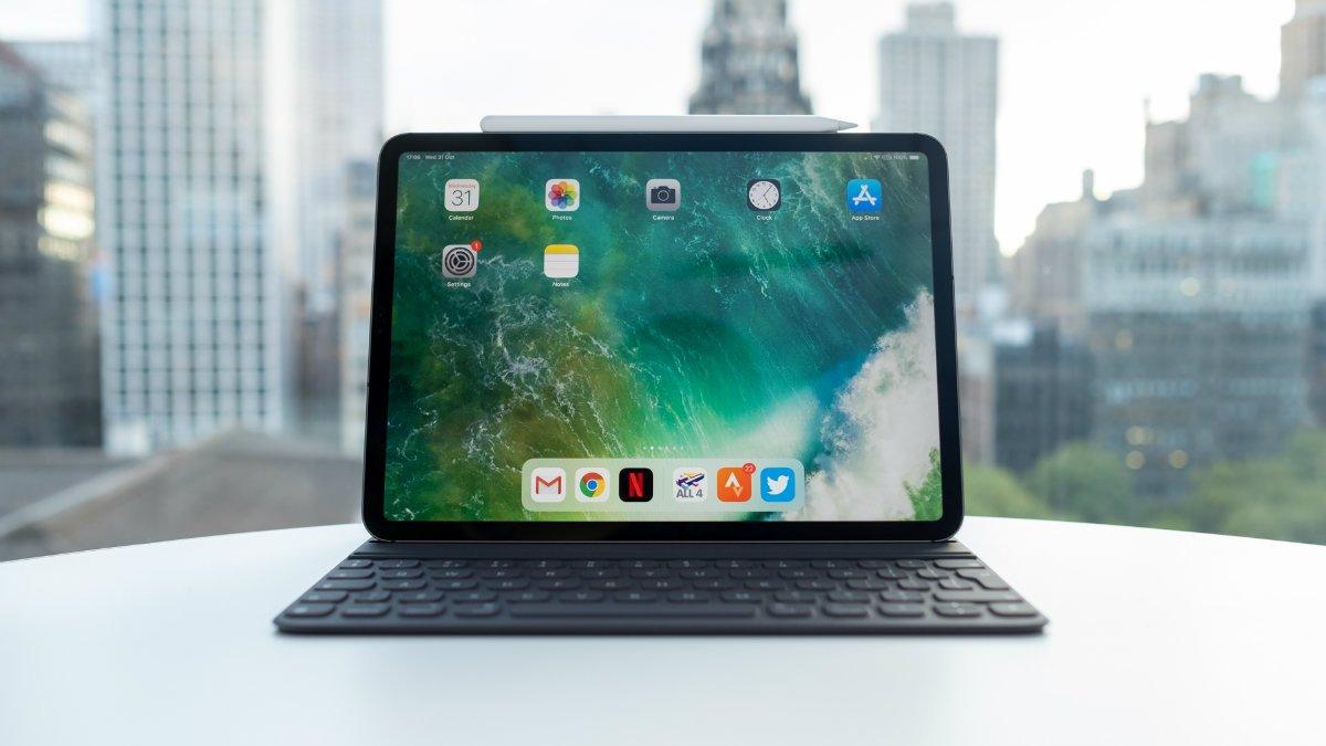 اپل آیپد پرو ۱۱ اینچی