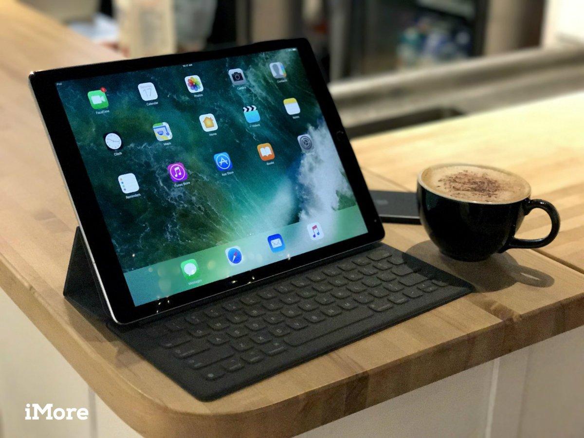 اپل آیپد پرو ۱۲.۹ اینچی