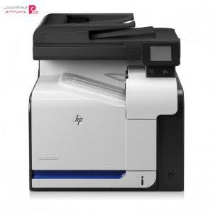 پرینتر چند کاره لیزری اچپی HP LaserJet Pro 500 color mfp M570dw