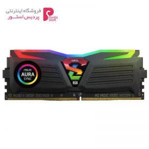 رم دسکتاپ DDR4 گیل SUPER LUCE RGB SYNC 16GB