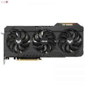 کارت گرافیک ایسوس TUF Gaming GeForce RTX 3070 Ti OC Edition O8G