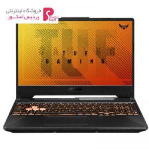 لپ تاپ ایسوس TUF F15 FX506LI-HN241