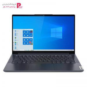 لپ تاپ لنوو Yoga Slim 7 14ITL05
