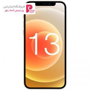 گوشی موبایل اپل iPhone 13 ظرفیت 128GB و رم 6GB