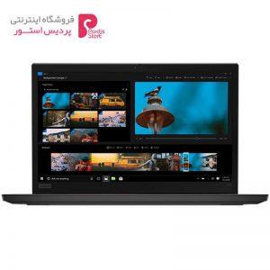 لپ تاپ لنوو ThinkPad E15 - AJ