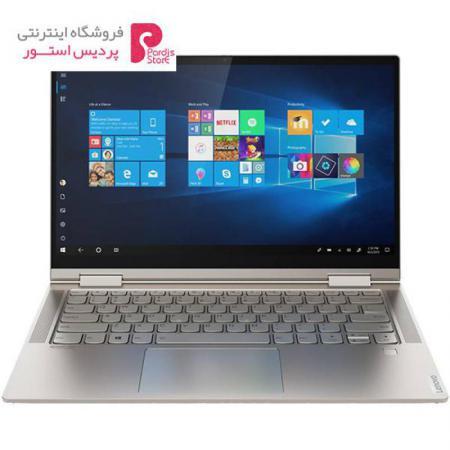 لپ تاپ لنوو Yoga C740-B