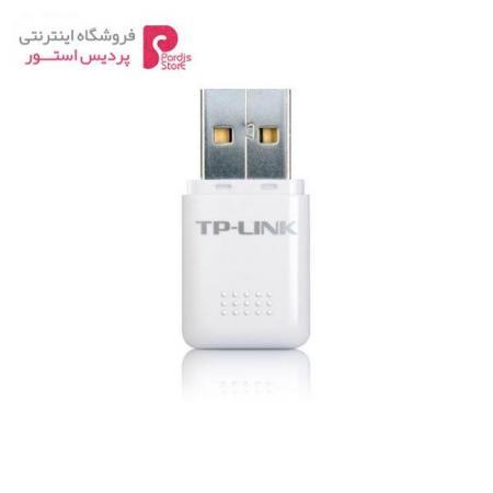 کارت شبکه USB و بیسیم تی پی-لینک مدل TL-WN723N  - 0