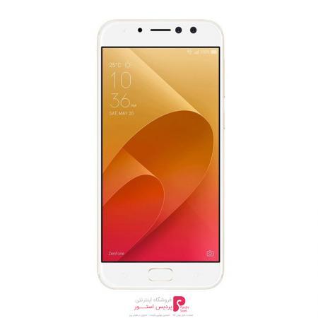 گوشی موبايل ايسوس مدل Zenfone 4 Selfie Pro ZD552KL دو سيم کارت