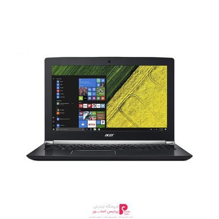 لپ تاپ 15 اينچی ايسر مدل Aspire V15 Nitro VN7-593G-78KU