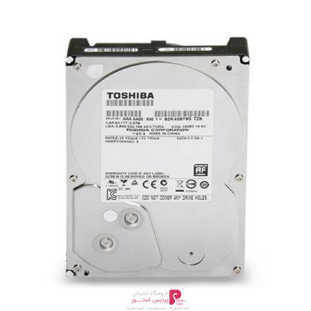 هارد-دیسک-اینترنال-توشیبا-DT01ACA300-ظرفیت-3-ترابایت-32-مگابایت-کش