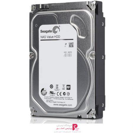 هارد دیسک اینترنال سیگیت مدل کانستلیشن CS ظرفیت 2 ترابایت 64 مگابایت کش ST2000NC000