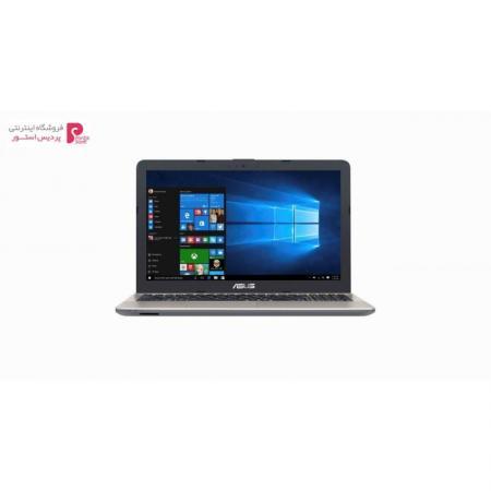 لپ تاپ 15 اینچی ایسوس مدل VivoBook X540NA - 0