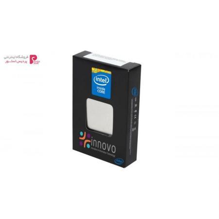 پردازنده مرکزی اینتل سری Coffee Lake مدل Core i7-8700K تری بدون فن - 0