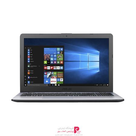 لپ تاپ 15 اينچی ايسوس مدل VivoBook R542UR - G