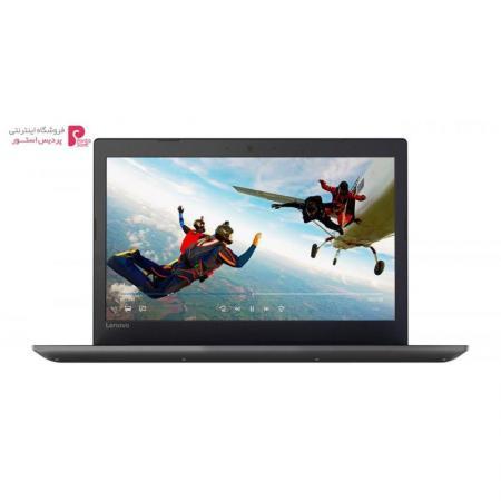 لپ تاپ 15 اینچی لنوو مدل Ideapad 320 - BD - 0