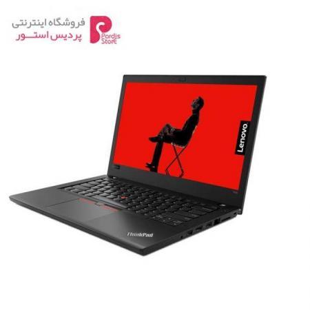 لپ تاپ 14 اینچی لنوو مدل ThinkPad T480 - 0
