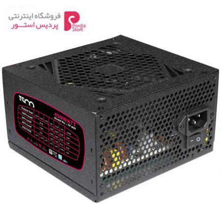 منبع تغذیه کامپیوتر تسکو مدل TP 800 - 0