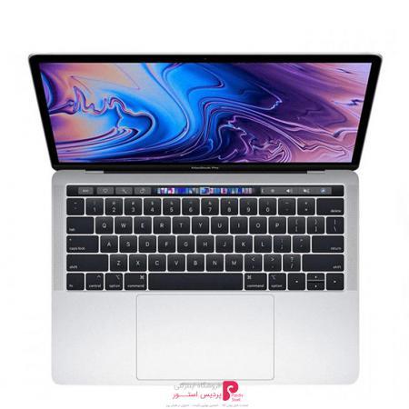 لپ-تاپ-13-اینچی-اپل-مدل-MacBook-Pro-MR9U2-2018-همراه-با-تاچ-بار