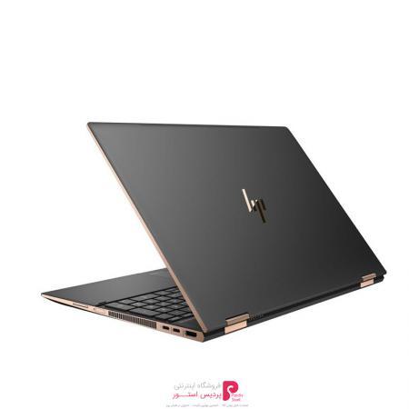لپ تاپ 15 اینچی اچ پی مدل Spectre X360 15T CH000