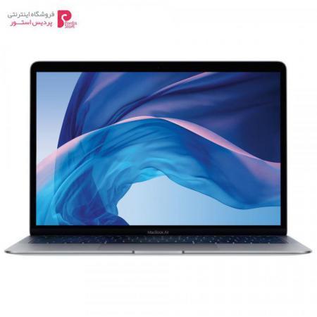 لپ تاپ 13 اینچی اپل مدل MacBook Air MRE92 2018 با صفحه نمایش رتینا  - 0