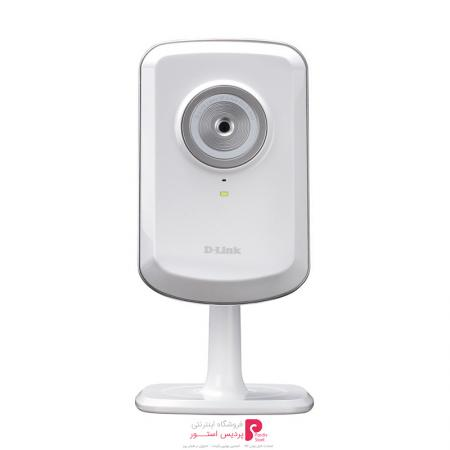 دوربین مدار بسته دی لینک Wireless N Network Camera DCS-930L   Camera D-Link Wireless N Network Camera DCS-930L