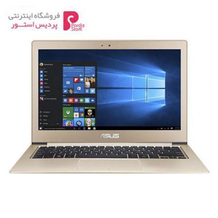لپ تاپ 13 اینچی ایسوس مدل Zenbook UX303UB - B - 0