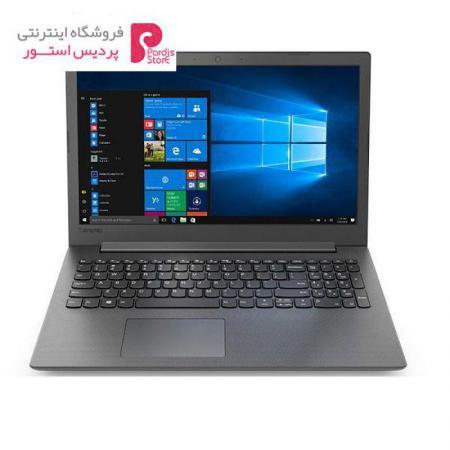 لپ تاپ 15 اینچی لنوو مدل Ideapad 130 - S - 0