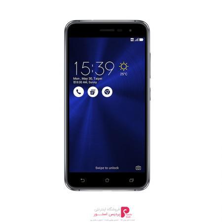 گوشی موبايل ايسوس مدل Zenfone 3 ZE520KL دو سيم کارت