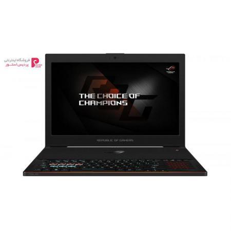 لپ تاپ 15 اینچی ایسوس مدل ROG Zephyrus GX501VI - A - 0