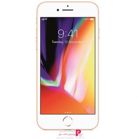 گوشی موبايل اپل مدل iPhone 8 ظرفيت 64 گيگابايت