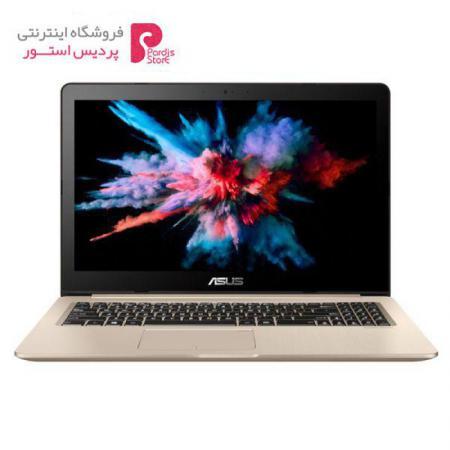 لپ تاپ 15 اینچی ایسوس مدل VivoBook Pro N580GD - 0