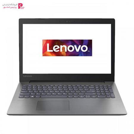 لپ تاپ 15 اینچی لنوو مدل Ideapad 330 - XC  - 0