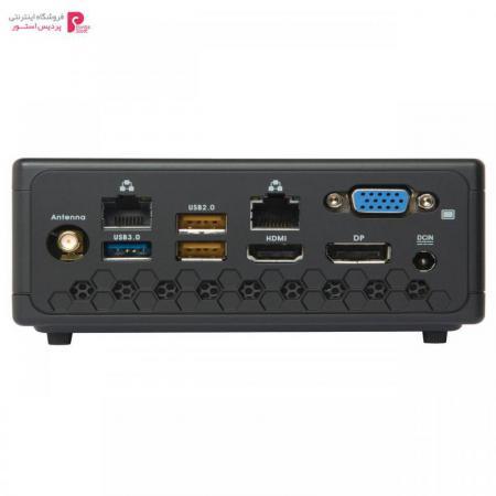 کامپیوتر کوچک زوتک مدل ZBOX- CI327NANO-BE ZOTAC MINI PC -ZBOX-CI327NANO-BE - 0