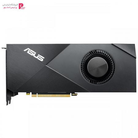 کارت گرافیک ایسوس مدل TURBO-RTX2080TI-11G ASUS TURBO-RTX2080TI-11G Graphics Card - 0