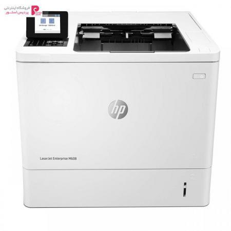 پرینتر لیزری اچ پی مدل LaserJet Enterprise M608n HP LaserJet Enterprise M608n Laser Printer - 0