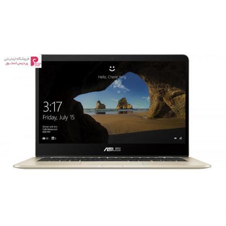 لپ تاپ 14 اینچی ایسوس مدل Zenbook Flip UX461UN - A - 0