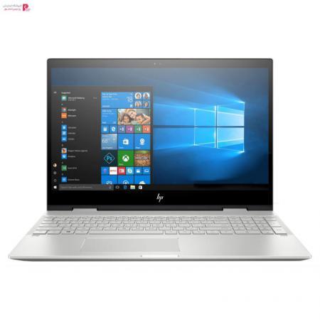 لپ تاپ 15 اینچی اچ پی مدل ENVY X360 15T CN100 - C HP ENVY X360 15T CN100 - C - 15 inch Laptop - 0