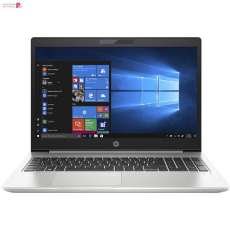 لپ تاپ 15 اینچی اچ پی مدل ProBook 450 G6 - G HP ProBook 450 G6 - G - 15 inch Laptop - 0
