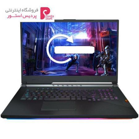 لپ تاپ 15 اینچی ایسوس مدل ROG Strix G531GW - ZX ASUS ROG Strix G531GW - ZX 15 inch Laptop - 0