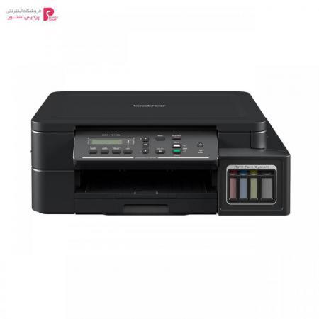 پرینتر چندکاره جوهرافشان برادر مدل DCP-T510W Brother DCP-T510W Multifunction Inkjet Printer - 0
