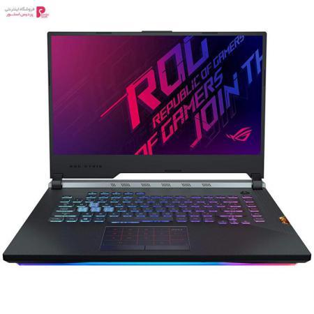لپ تاپ 15.6 اینچی ایسوس مدل Strix ROG G531GT - D - 0
