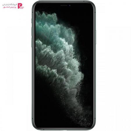 گوشی موبایل اپل مدل iPhone 11 Pro Max A2220 دو سیم کارت ظرفیت 512 گیگابایت - 0
