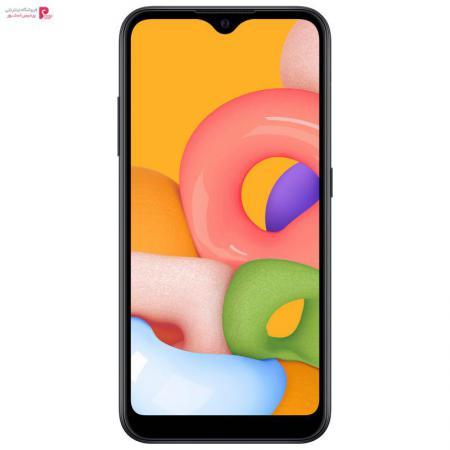 گوشی موبایل سامسونگ مدل Galaxy A01 SM-A015F/DS دو سیم کارت ظرفیت 16 گیگابایت - 0
