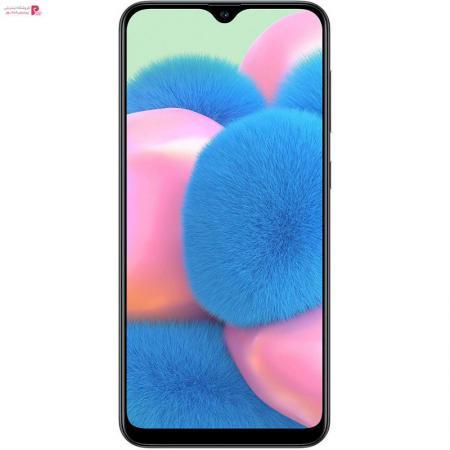 گوشی موبایل سامسونگ مدل Galaxy A30s SM-A307FN/DS دو سیم کارت ظرفیت 128 گیگابایت - 0