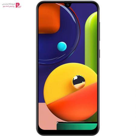 گوشی موبایل سامسونگ مدل Galaxy A50s SM-A507FN/DS دو سیم کارت ظرفیت 64گیگابایت - 0
