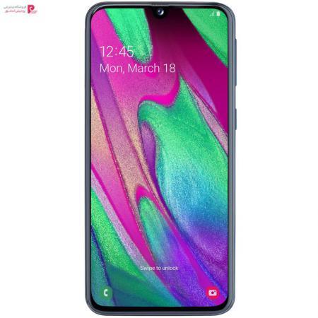 گوشی موبایل سامسونگ مدل Galaxy A40 SM-A405FN/DS دو سیمکارت ظرفیت 64 گیگابایت - 0