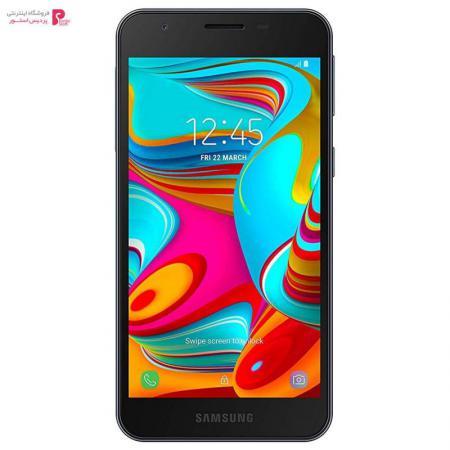 گوشی موبایل سامسونگ مدل Galaxy A2 Core SM-A260 G/DS دو سیم کارت ظرفیت 16 گیگابایت - 0