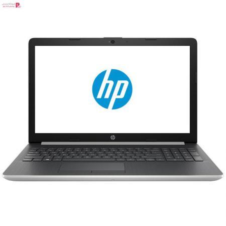لپ تاپ 15 اینچی اچ پی مدل DA2204-D - 0